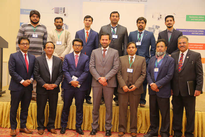 Smart Climate | CLIMEVENTA LAUNCHING EVENT- LAHORE